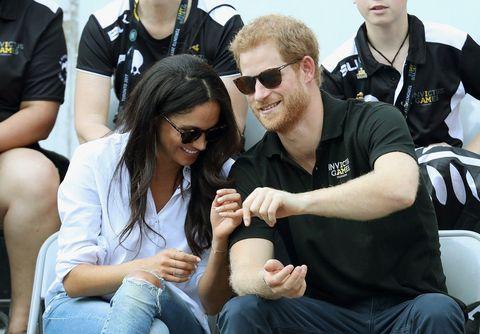 ハリー王子 prince harry メーガン・マークル メーガン妃 meghan  markle