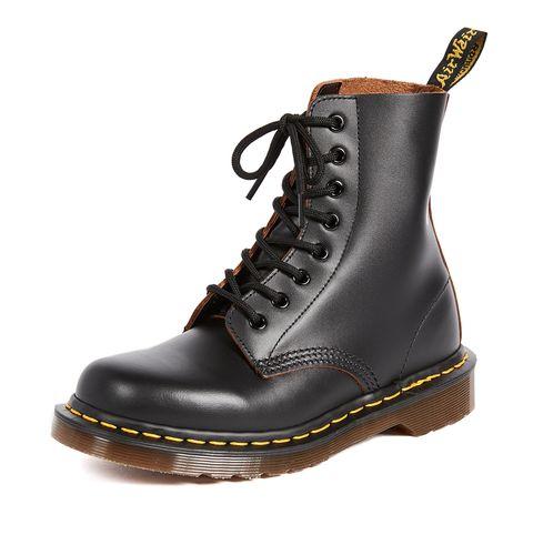 dr martens 1460 8 孔靴