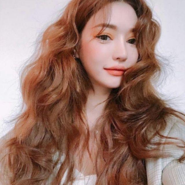 2020秋冬髮色