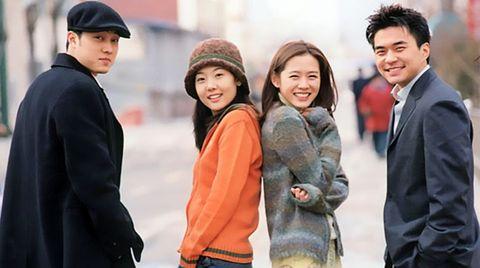 孫藝珍生涯6部經典韓劇回顧!除了《愛的迫降》還有這幾部作品必追,出道20年凍齡美貌始終如一