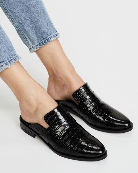 freda salvador the keen 穆勒鞋