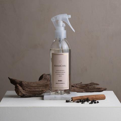 防疫必備隨身小物帶著走!多款「消毒抗菌」防護噴霧、隨身洗手皂、清潔露推薦