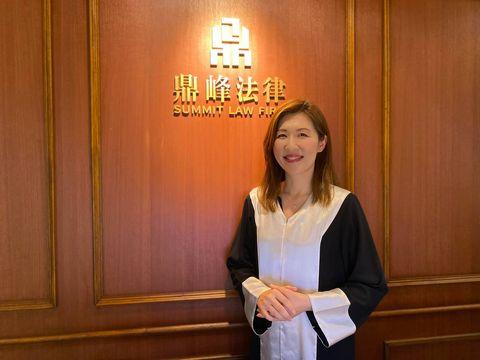 【職場老實說】瑩真律師分享律師的真實血淚史!幫死刑犯辯護而質疑自我:「曾有過良心掙扎。」(上)
