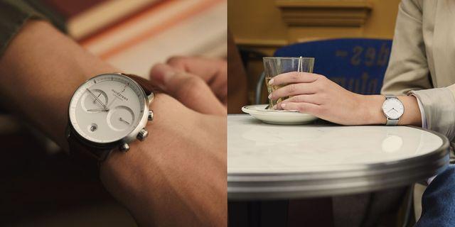 wfh防疫樂活新態度:以樂活北歐設計的腕錶nordgreen,豐富你的夏日穿搭!