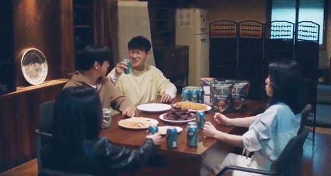 《大發不動產》張娜拉、鄭容和也愛吃的黑松露洋芋片!aroma truffle麻辣黑松露洋芋片台灣上市