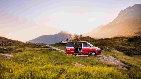 el airbnb de las autocaravanas y las furgonetas camper