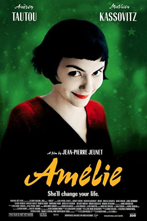 8部經典法國電影推薦!《逆轉人生》、《艾蜜莉的異想世界》一生一定要看過一次