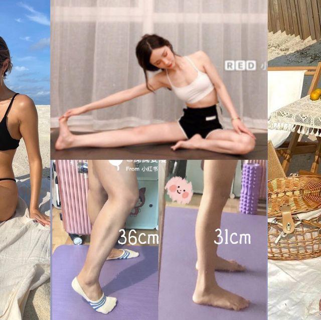 小紅書爆紅「瘦小腿肌」6動作👉網友實測小腿狂減5cm!連魔王等級的粗壯小腿肌也能消滅