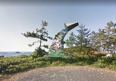 最先端の現代アートが集結!石川県珠洲市で開催の「奥能登国際芸術祭2020+」の見どころをチェック