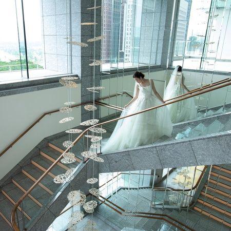パレスホテル東京(palace hotel tokyo)のブライダルフェア