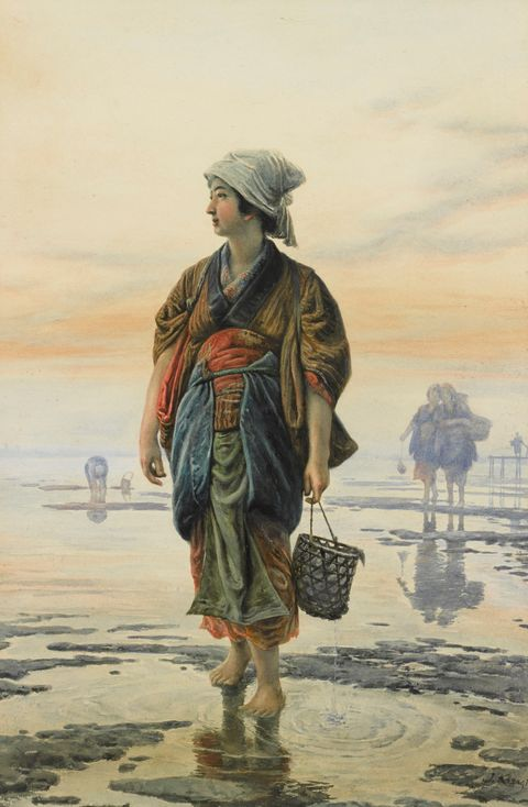 京都国立近代美術館 発見された日本の風景