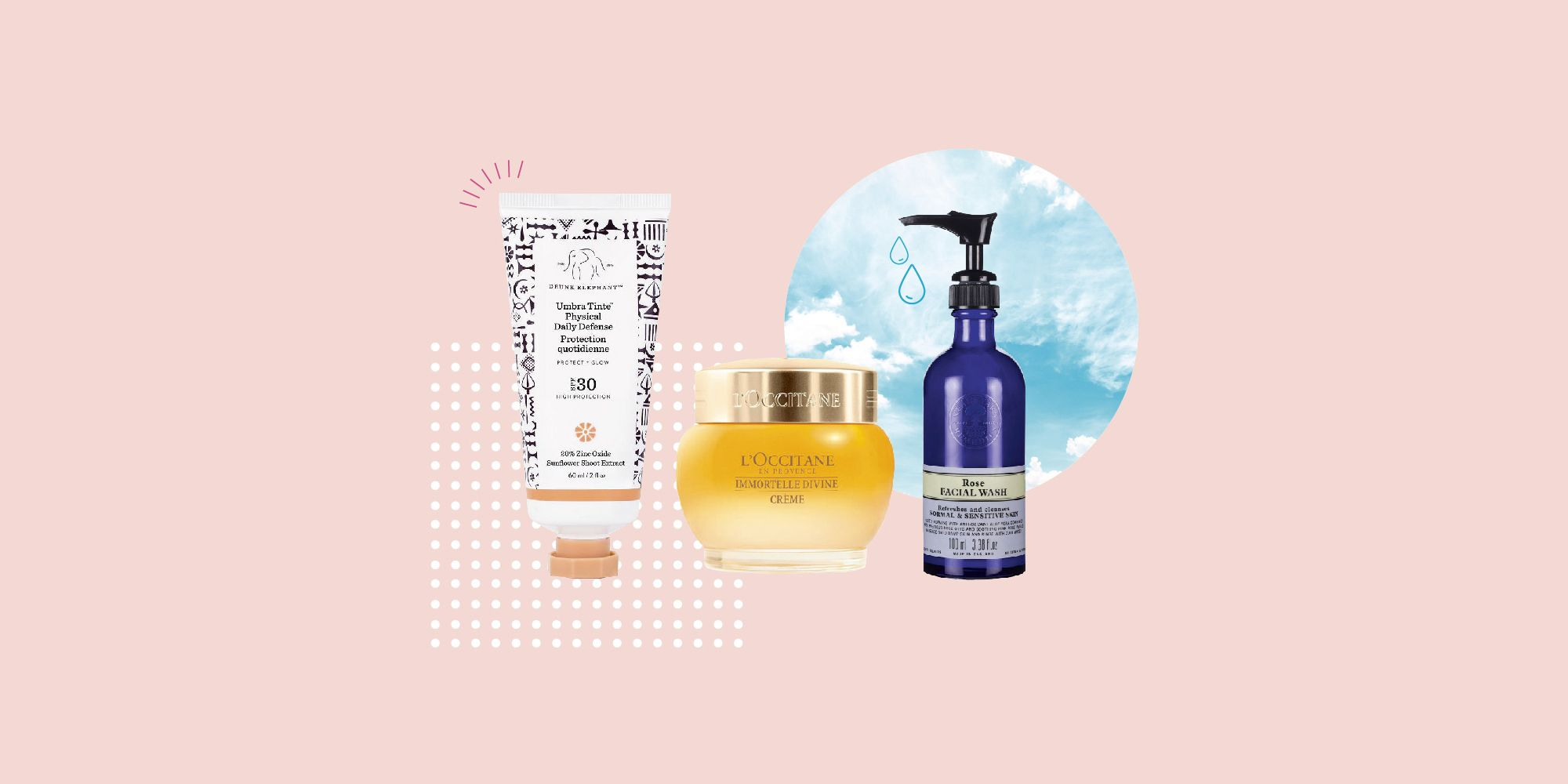 27 of the best skincare products our Beauty Editors always recommend