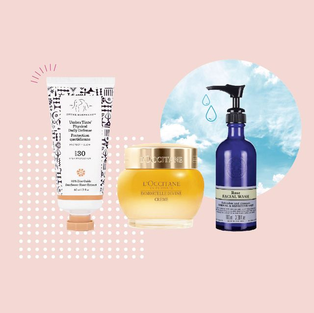 Best Skin Care Products 2020 27 Our Beauty Eds Always Recommend