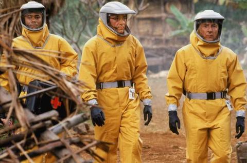 經典疫情災難電影推薦!《全境擴散》、《流感》等疫情傳染電影寫實得令人心疼