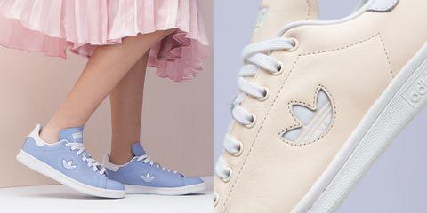 Stan Smith鞋款, adidas Originals, adidas球鞋, 人氣球鞋, 球鞋, 球鞋推薦