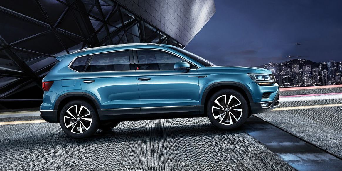 2021 volkswagen taos what we know so far