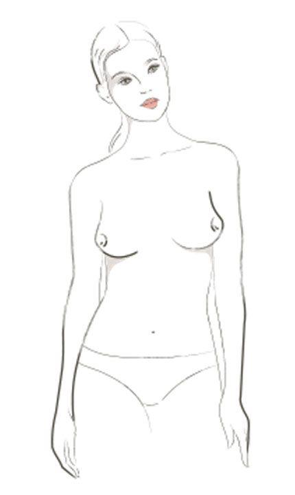 White, Line art, Face, Standing, Shoulder, Stomach, Abdomen, Arm, Chest, Joint,