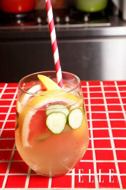 水果水食譜
