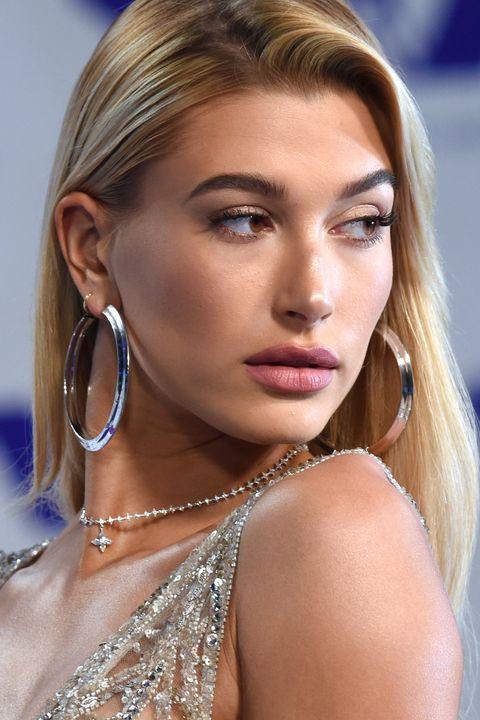 Hoop Earrings Fashion Inspiration Street Style Celebs
