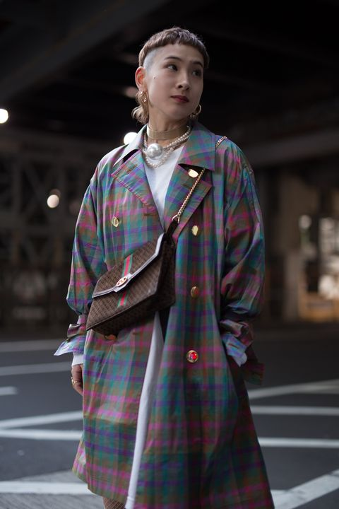 94106d29d Japanese Street Style - The Best Street Style Looks from Tokyo ...