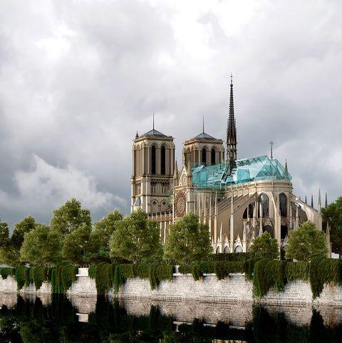 Notre-Dame-Roof-Elle-Decor-1