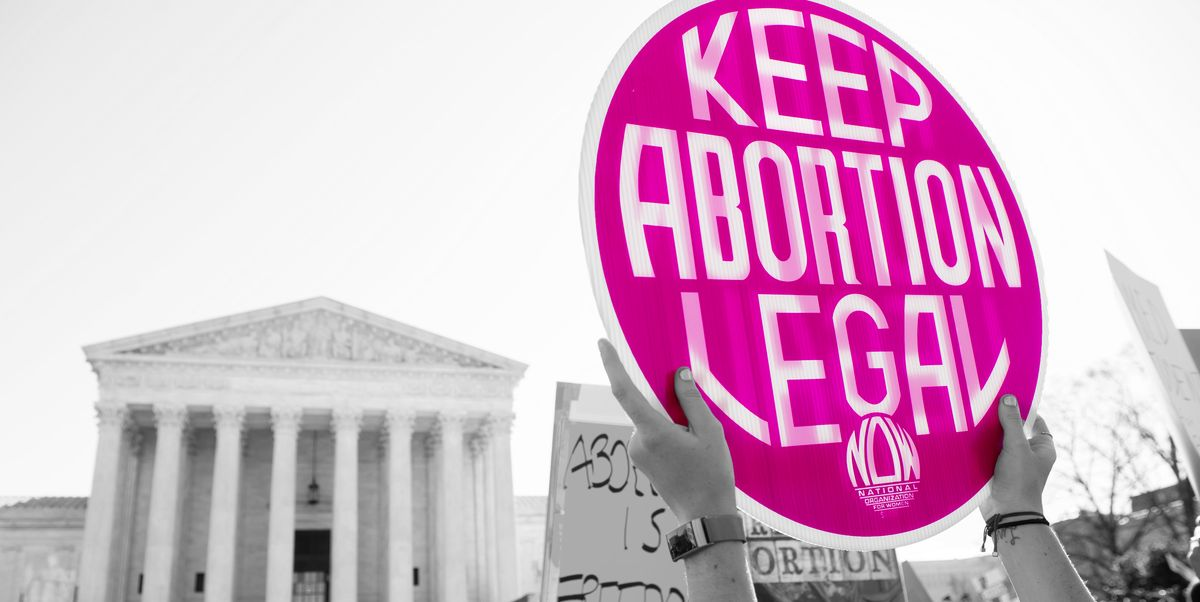 Your Reproductive Rights Could Depend on Your Down-Ballot Votes This Election