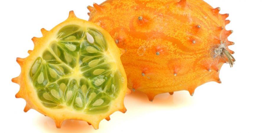 Afrikaanse komkommer