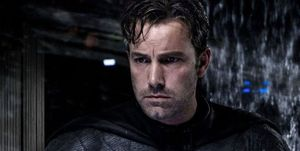新バットマン役に相応しい俳優