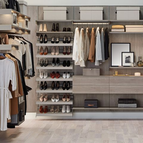 the container store custom closets avera