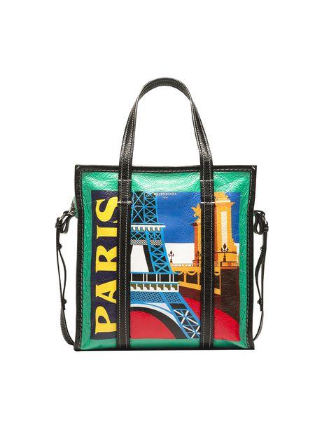 Handbag, Bag, Tote bag, Fashion accessory, Turquoise, Luggage and bags, Shoulder bag,