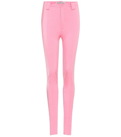 Chic Designer Leggings High Fashion Leggings