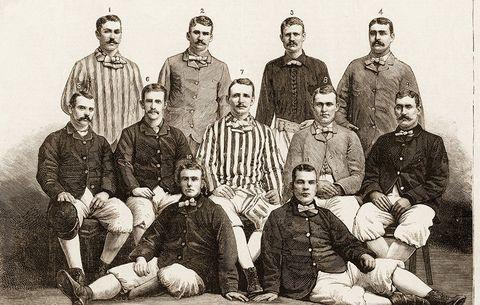 baseball uniform 1882