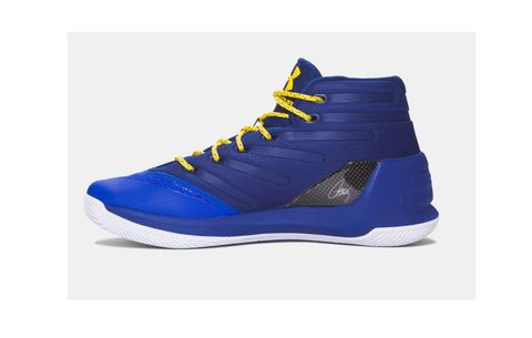 under armour show curry 3
