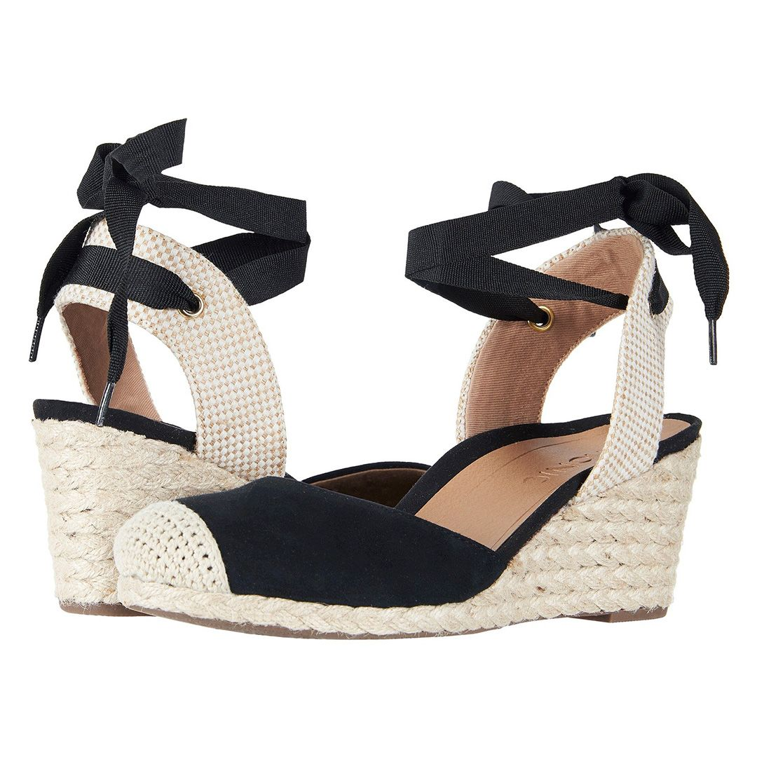Top Buys: Colorful Wedges