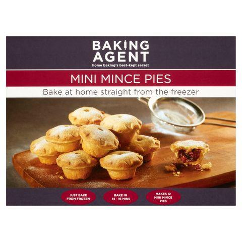 Best mince pies