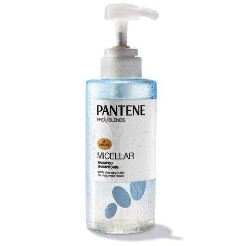 Pantene Pro-V Micellar Shampoo
