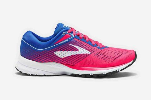 Shoe, Footwear, Running shoe, Outdoor shoe, White, Athletic shoe, Walking shoe, Blue, Cross training shoe, Sneakers,