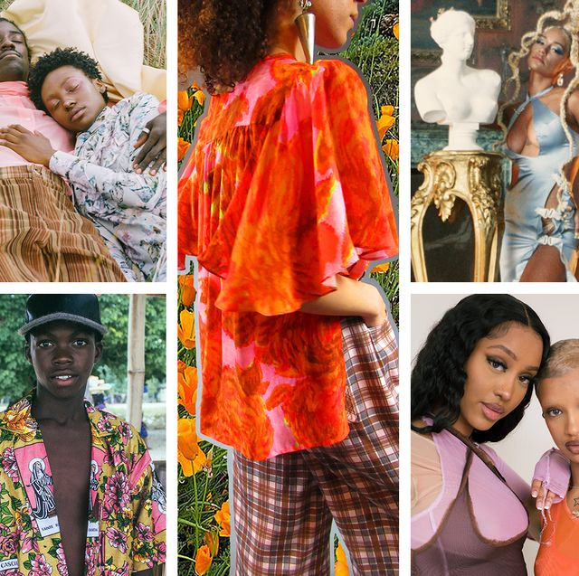 the business of black fashion