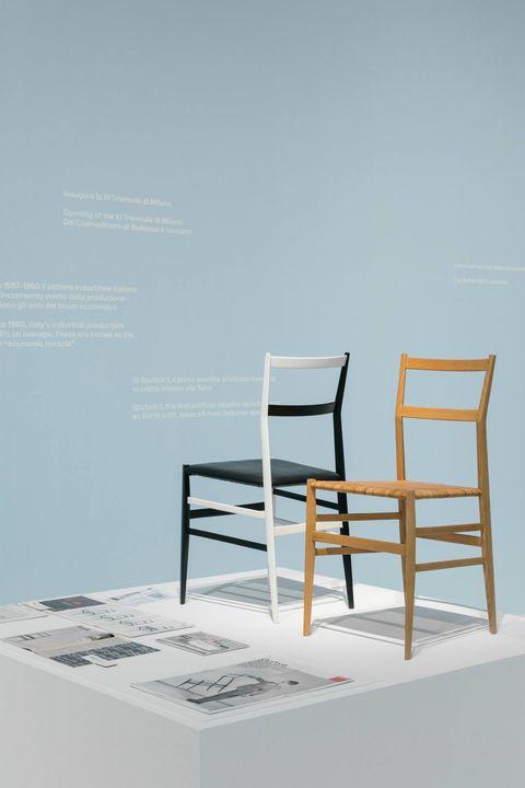 Esposizione Permanente Del Made In Italy E Del Design Italiano.Il Museo Del Design Italiano In Triennale Raccontato Da