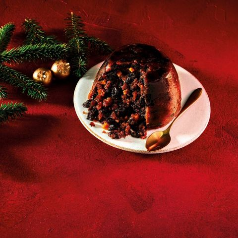 Best Christmas pudding 2019