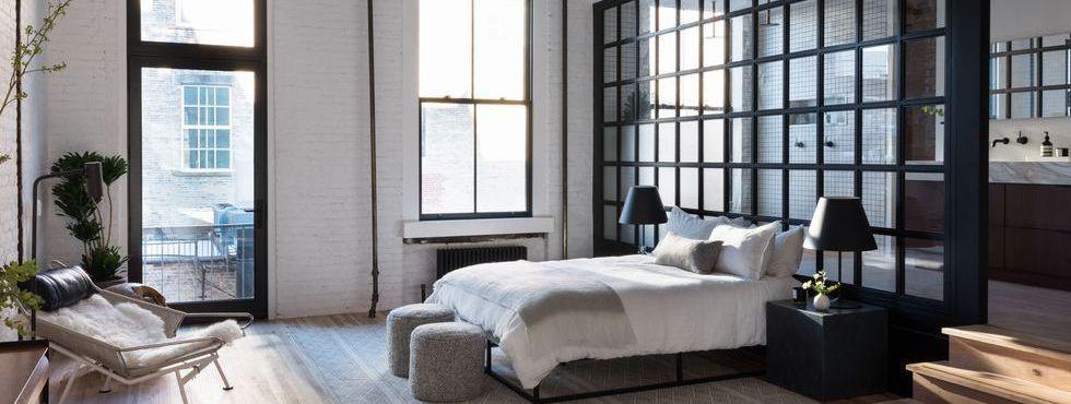 Buy Bedroom modern picture trends