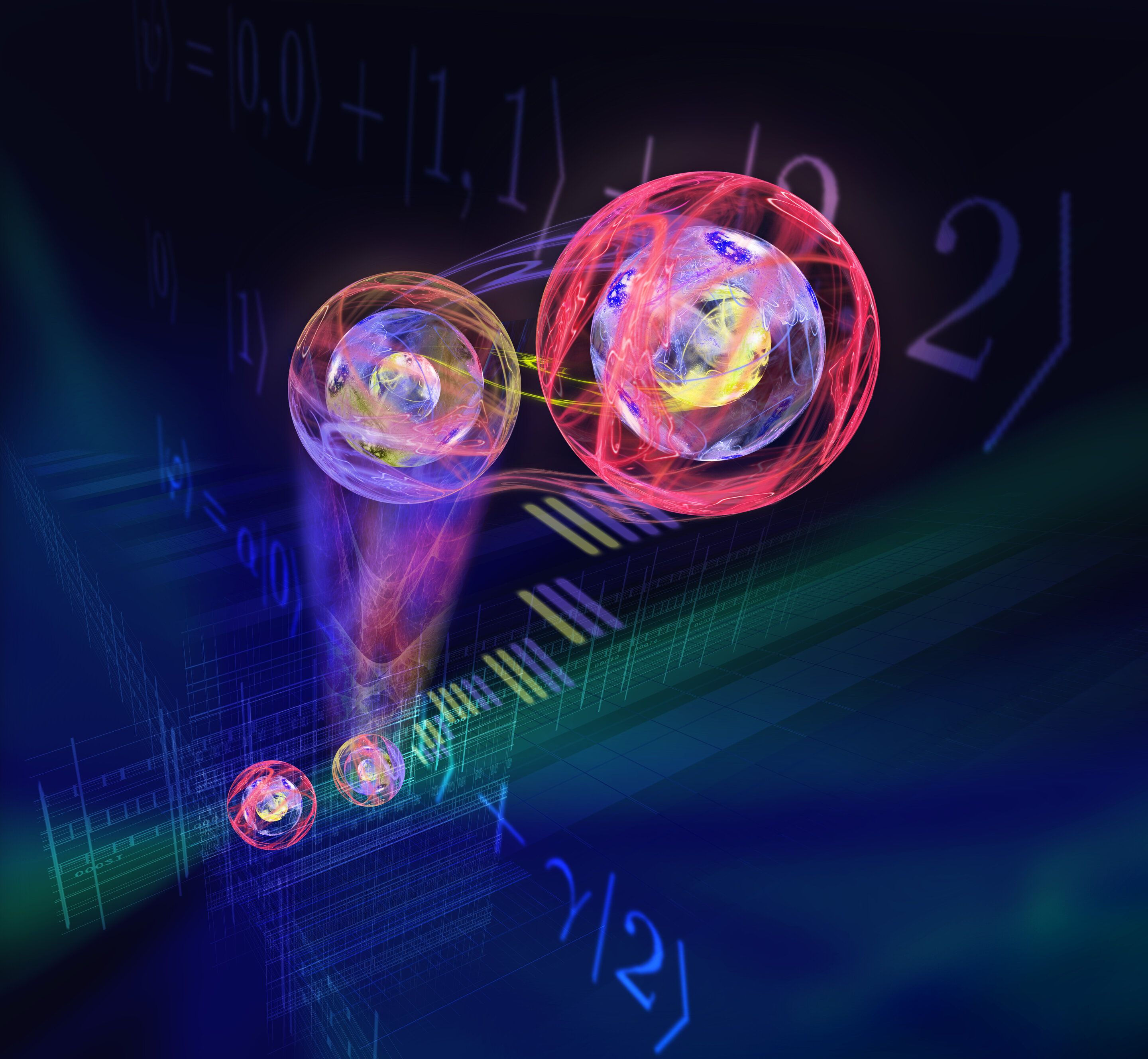 World's First Complex Quantum Teleportation Paves the Way for Next-Gen Computing