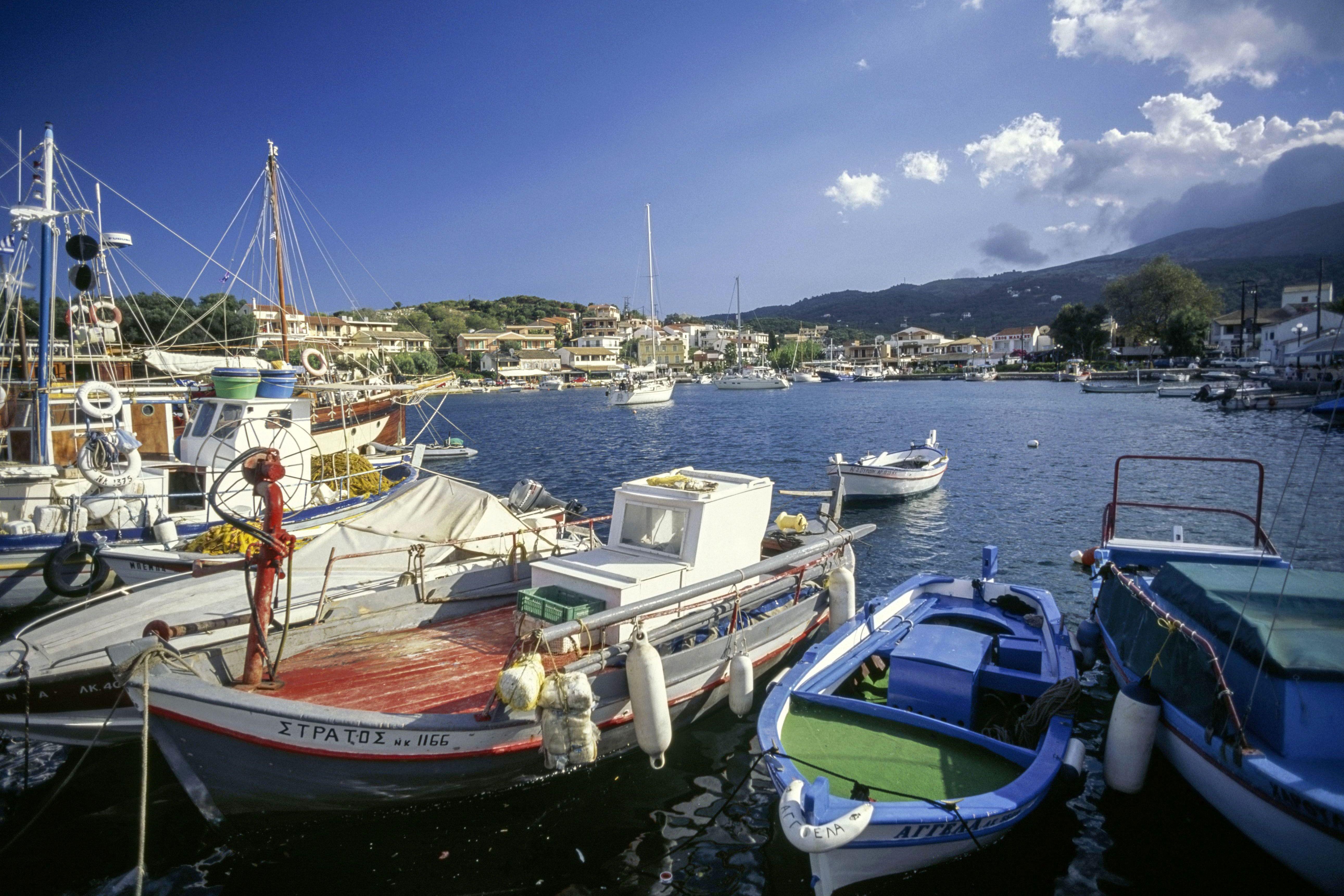 Discover the Corfu Literary Festival