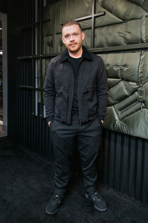 5 Moncler Craig Green : Collection Launch at Kith