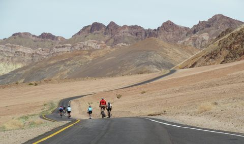 7 Amazing Cycling Tours That Should Be on Your Bucket List