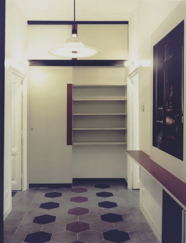 guest house a trastevere by prv