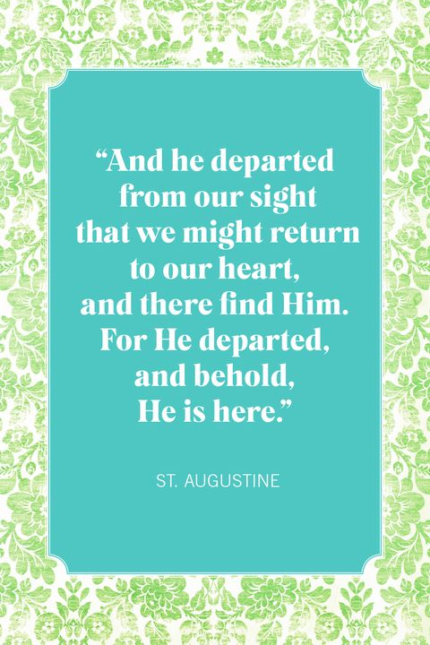 easter quotes st augustine