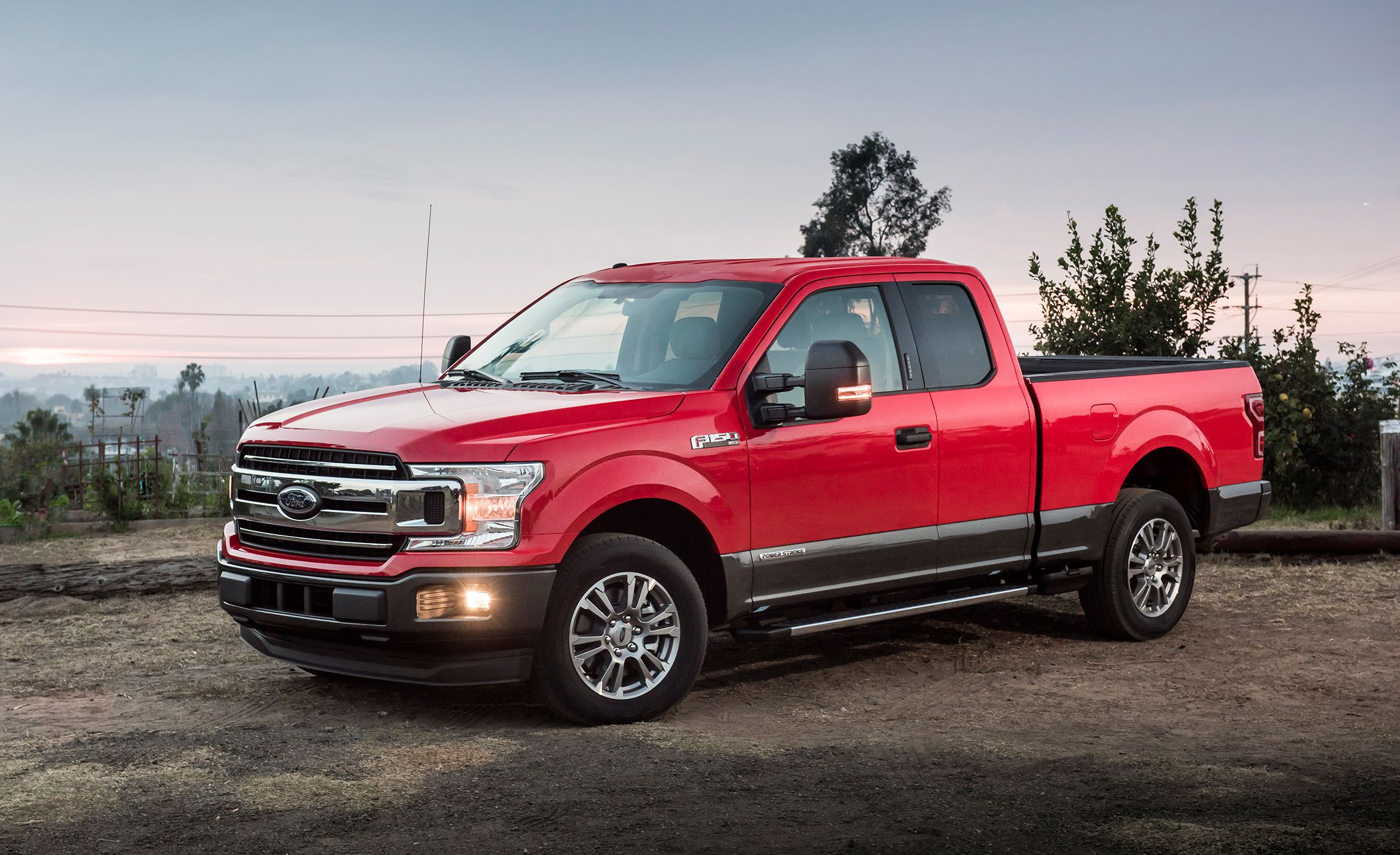 All New Diesel Cars, Trucks, and SUVs for Sale in the U S  in 2019