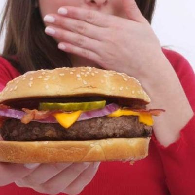 50 Foods You Should Never Eat
