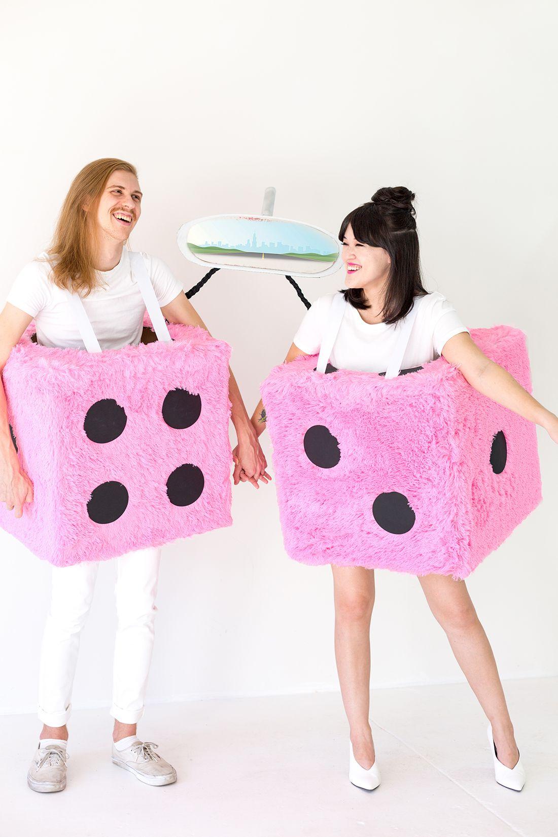Creative Halloween Costumes For Friends.42 Best Friend Halloween Costumes 2021 Diy Bff Duo Costume Ideas